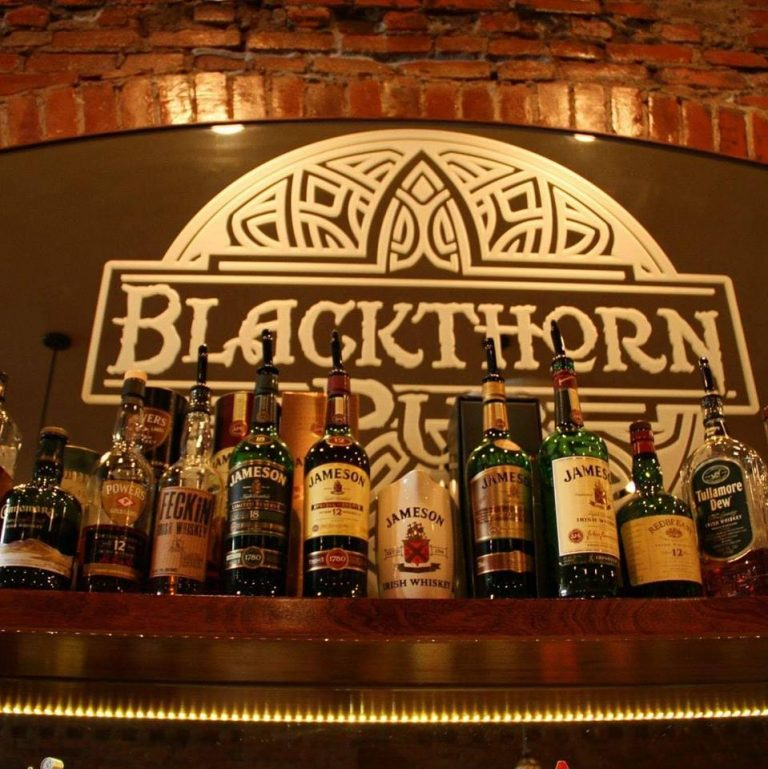 Awesome Hen Party Venue in Ireland - The Blackthorn in Daingean, County Offaly