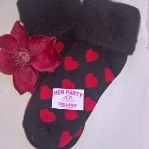Warm and Comfortable Bed and leisure Socks