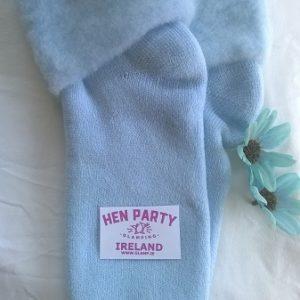 Warm Socks for Glamping