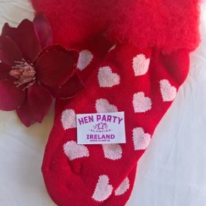 Cosy and Warm Bed Socks