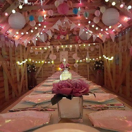 Banquet Room 460 x 460